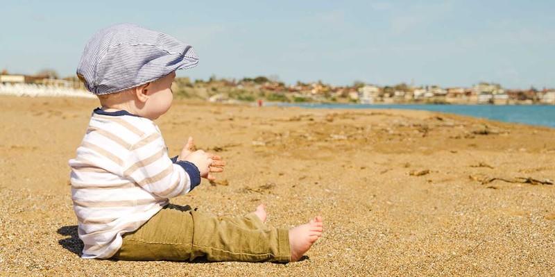 Cara Melatih Anak Agar Bisa Menjaga Kesehatan