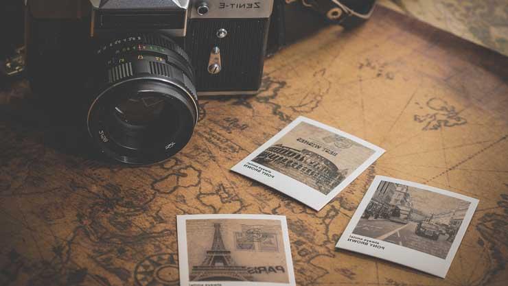 5 Website lihat gambar pemandangan untuk DP, Wallpaper, Pic foto