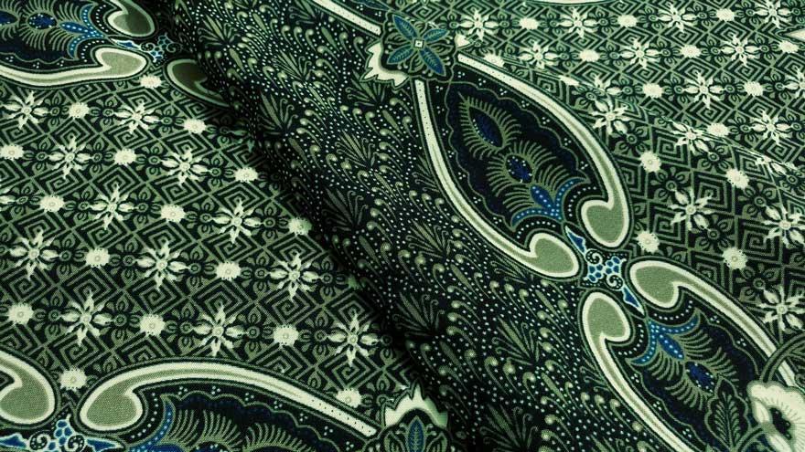 10 Daerah yang Terkenal dengan Pembuatan Kain Batik