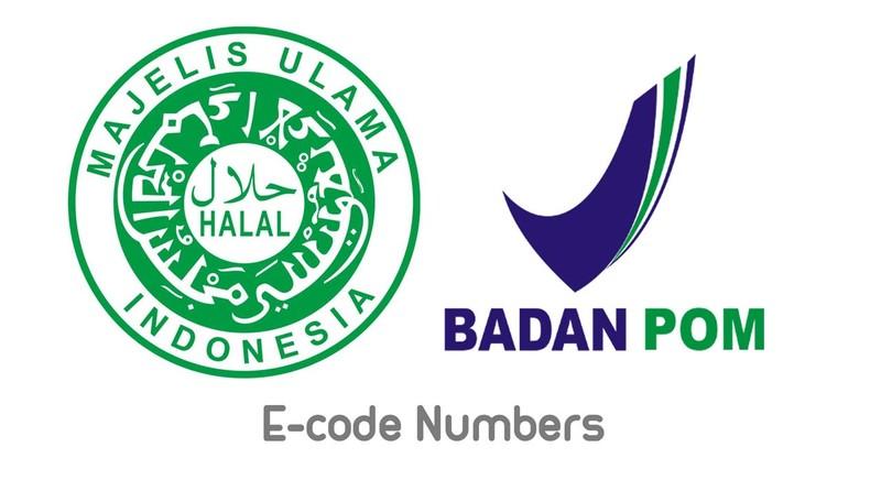 Apa itu E Kode (E-numbers) ? Kode Nomor pada Produk Makanan