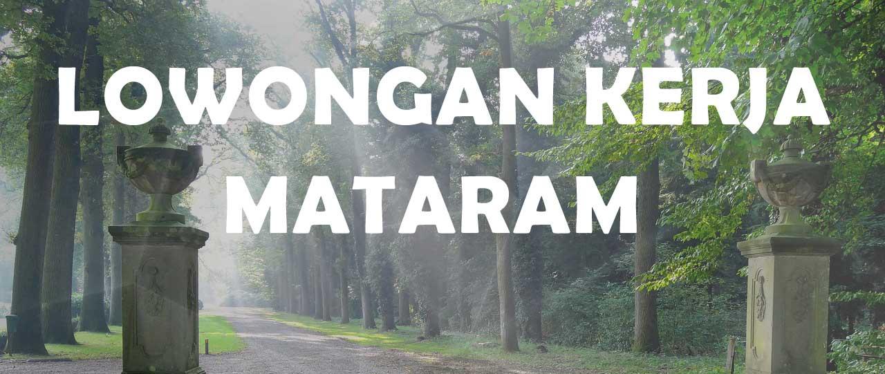 Situs Lowongan Kerja Mataram - Nusa Tenggara Barat (NTB)