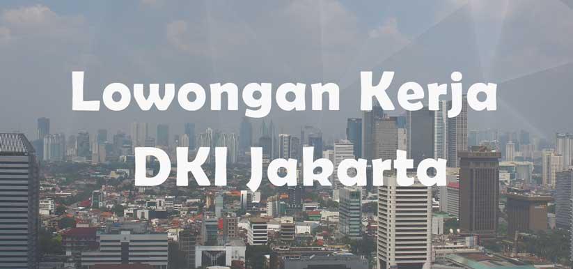 Situs Lowongan Kerja Jakarta 2017