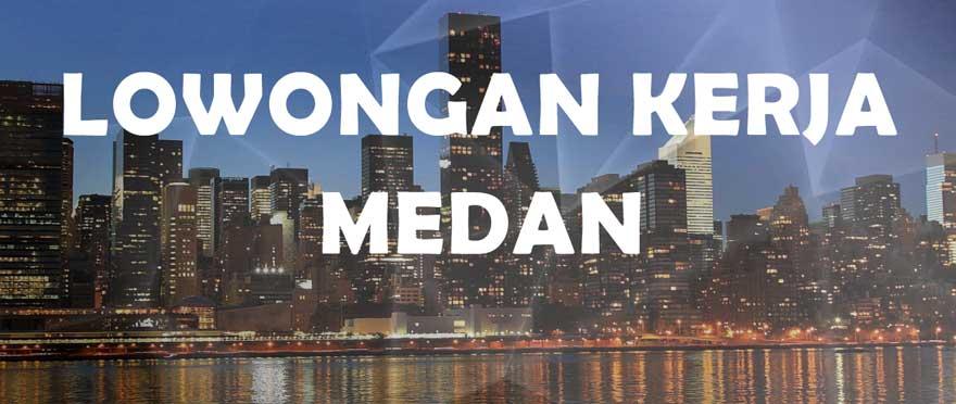 Situs Lowongan Kerja Medan 2017