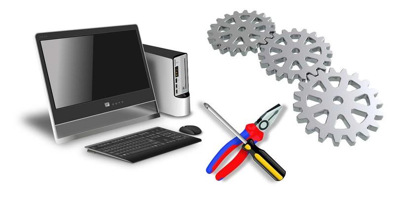 5 Macam Kerusakan yang sering rusak pada komputer