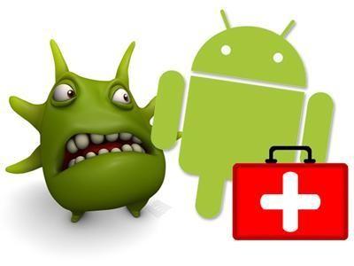 Antivirus Terbaik Untuk Handphone Android