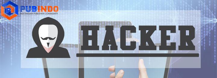 Website besar yang pernah dibobol hacker