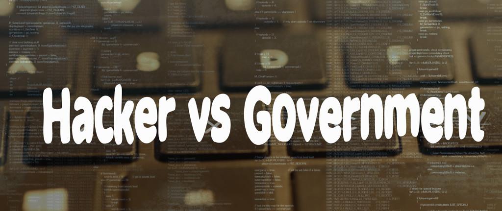 4 Hacker Ini Menolak Bekerja Untuk Pemerintah, Baca Ceritanya