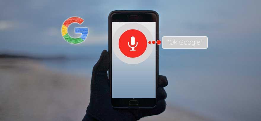 Cara mengaktifkan Google Now di smartphone Android
