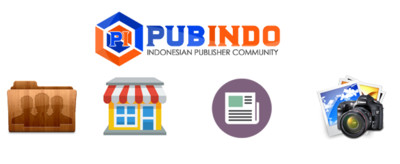 INDONESIAN PUBLISHER COMMUNITY